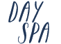 Day Spa Salon Logo